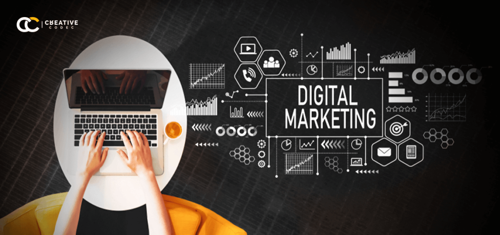 Digital -Marketing