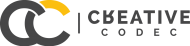 Creative Codec Logo